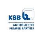 Logo: KSB